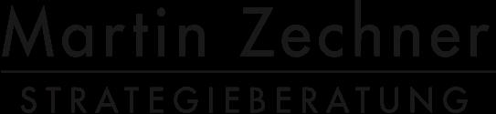 martin zechner logo